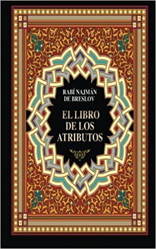 El libro de los atributos